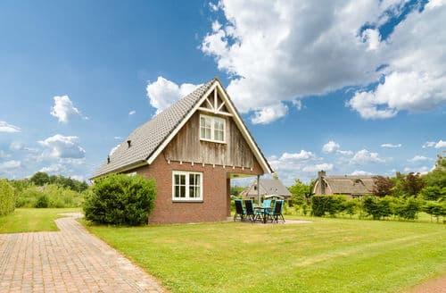 Big Cottages - Het Blokhuis