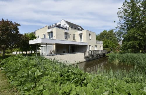 Last Minute Cottages - De Zeeman