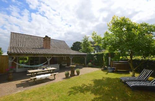 Big Cottages - Meidoornhoeve
