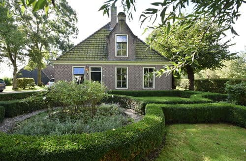 Big Cottages - Boerderij Bergen