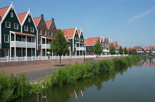 Last Minute Cottages - Marinapark Volendam 7