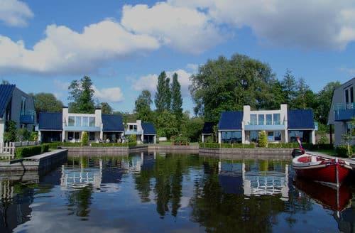 Last Minute Cottages - Bungalowpark Rien van den Broeke Village 7