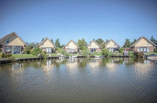 Last Minute Cottages - Bungalowpark Zuiderzee 4