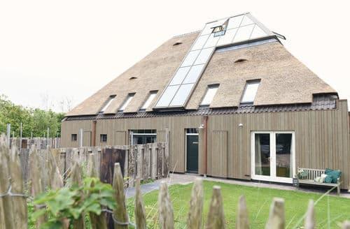 Last Minute Cottages - Vossehoeck 4