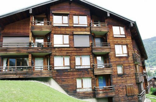 Last Minute Cottages - Résidence Les Mitoulets