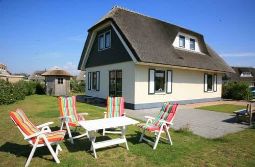Last Minute Cottages - Tasteful Julianadorp Aan Zee Cottage S159527