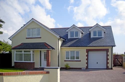 Big Cottages - Splendid Holyhead Rental S4835