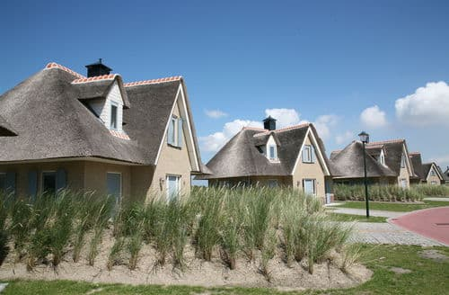 Last Minute Cottages - Lovely Julianadorp Aan Zee Cottage S159528