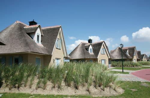 Last Minute Cottages - Attractive Julianadorp Aan Zee Cottage S159532