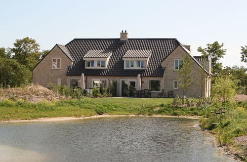 Big Cottages - De Krim Texel 2