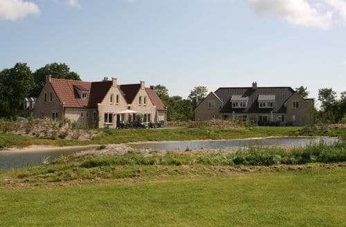 Big Cottages - De Krim Texel 5