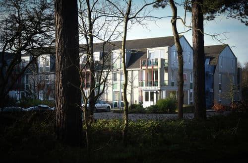 Last Minute Cottages - Superb De Koog Texel Apartment S159573
