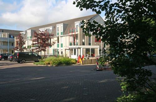 Last Minute Cottages - Exquisite De Koog Texel Apartment S159574
