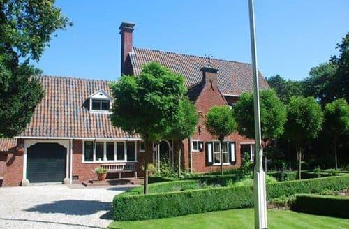 Last Minute Cottages - Middenblink Bergen