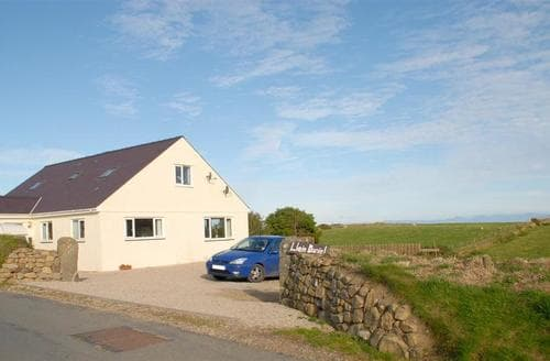 Last Minute Cottages - Attractive Abersoch Cottage S45172