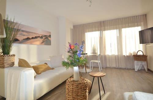 Last Minute Cottages - Excellent Noordwijk Aan Zee Apartment S159734