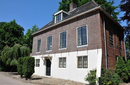Last Minute Cottages - Tasteful Sassenheim Cottage S159732