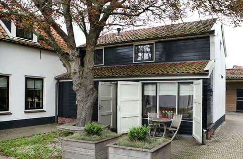 Last Minute Cottages - Superb Noordwijk Aan Zee Apartment S159738
