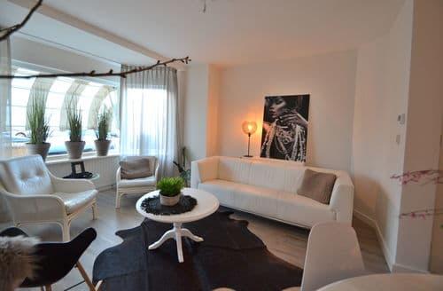 Last Minute Cottages - Superb Noordwijk Aan Zee Apartment S159740