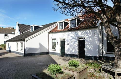 Last Minute Cottages - Stunning Noordwijk Aan Zee Cottage S159739
