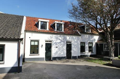 Last Minute Cottages - Beautiful Noordwijk Aan Zee Cottage S159744