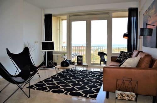 Last Minute Cottages - Delightful Noordwijk Apartment S159745