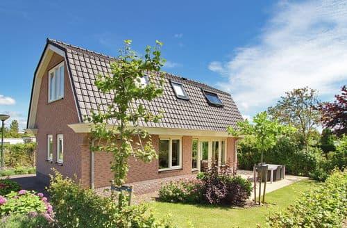 Last Minute Cottages - Beautiful Noordwijk Aan Zee Cottage S159750