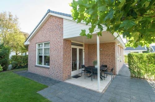 Last Minute Cottages - Stunning Noordwijk Cottage S159751