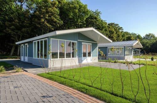 Last Minute Cottages - Excellent Noordwijk Lodge S159761