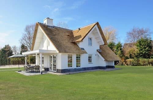 Last Minute Cottages - Exquisite Noordwijk Cottage S159766