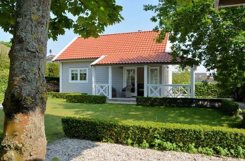 Last Minute Cottages - Beautiful Noordwijk Cottage S159769