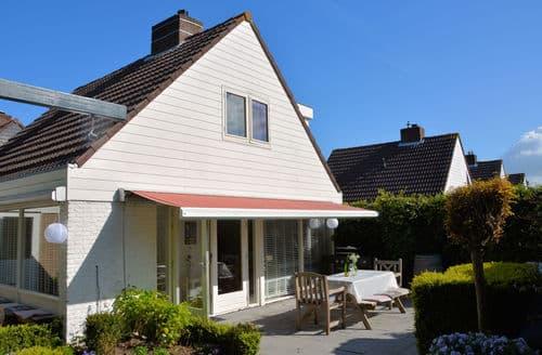 Last Minute Cottages - Gorgeous Noordwijkerhout Cottage S159783