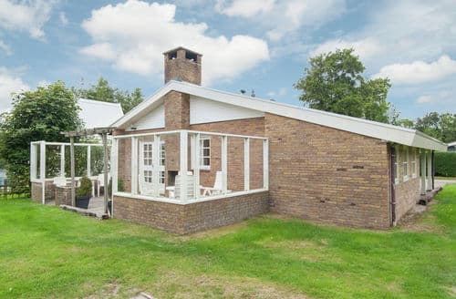 Last Minute Cottages - De Wilg