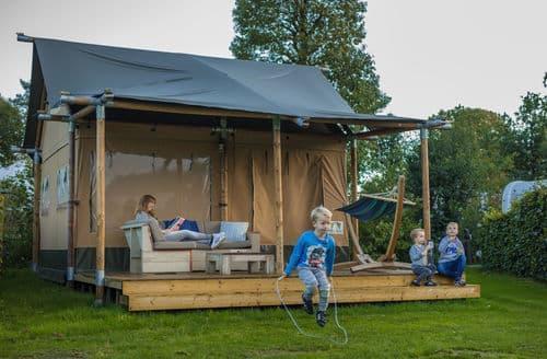Last Minute Cottages - Luxury Voorthuizen Lodge S159979