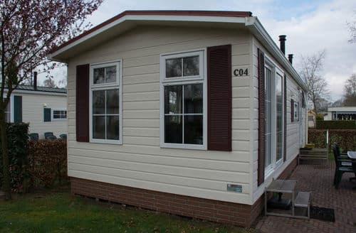 Last Minute Cottages - Adorable Voorthuizen Lodge S160002