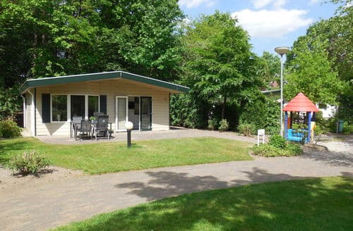 Last Minute Cottages - Stunning Voorthuizen Cottage S160010
