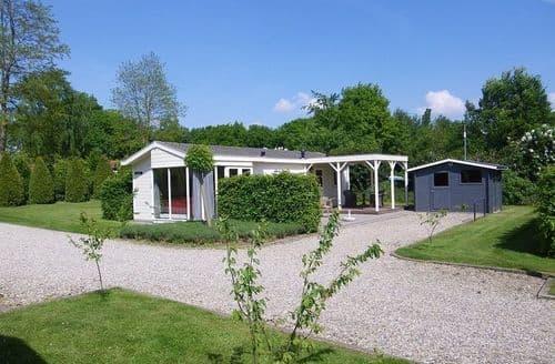 Last Minute Cottages - Gorgeous Elst Lodge S160067