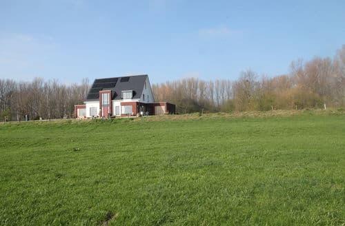 Last Minute Cottages - Inviting Wijk Bij Duurstede Cottage S160073