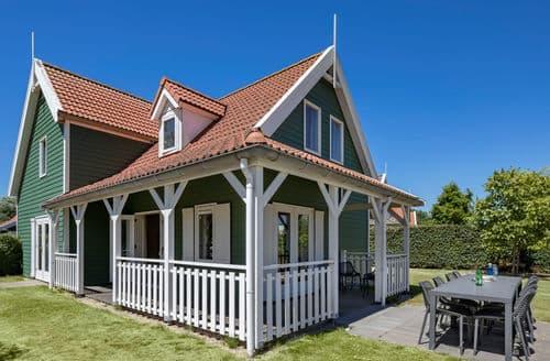 Last Minute Cottages - Aquadelta 32