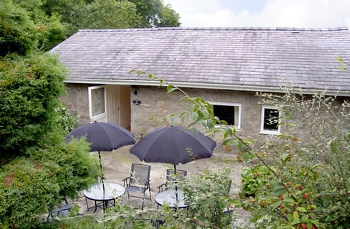 Big Cottages - Luxury Llangefni View S4854