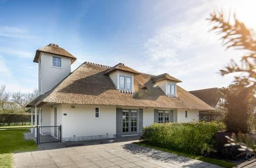 Last Minute Cottages - Buitenhof Domburg 5