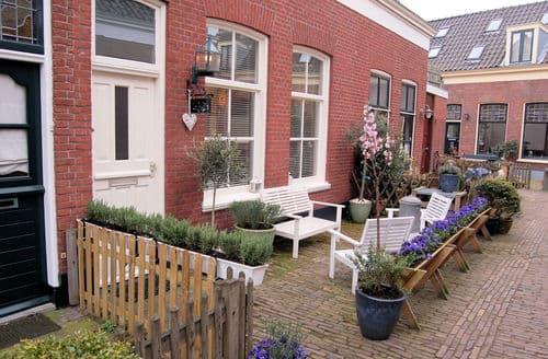 Last Minute Cottages - Captivating Scheveningen Cottage S160274