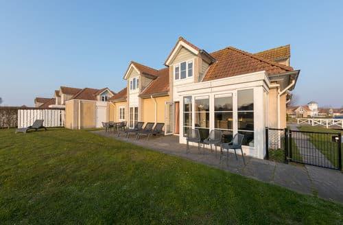 Last Minute Cottages - Noordzee Résidence De Banjaard 7