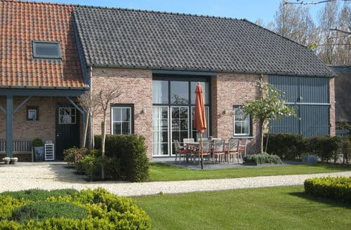 Big Cottages - Hof 't Suytsant Conference