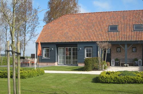 Big Cottages - Hof 't Suytsant Doyenne
