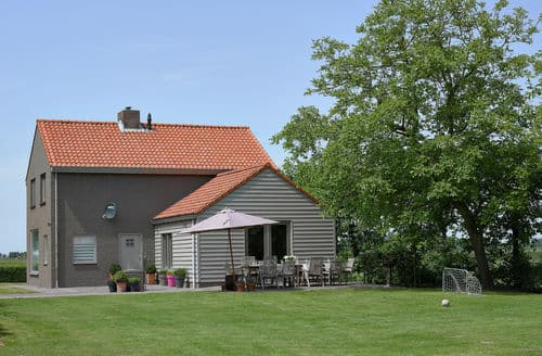 Big Cottages - Klein Hof ter Zand