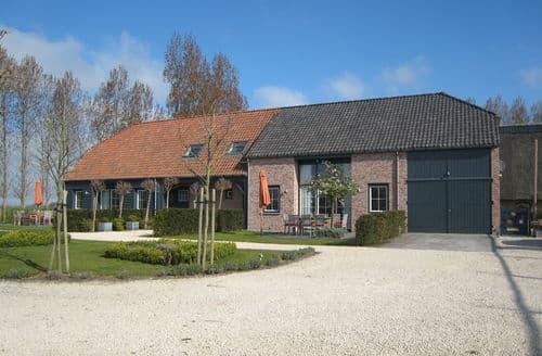 Big Cottages - Hof 't Suytsant