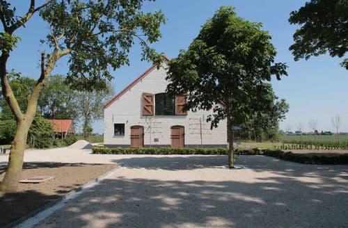 Big Cottages - Villa Polderduin