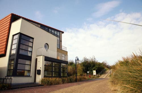 Big Cottages - Stormvogel 2
