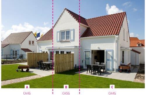 Big Cottages - Noordzee Residence Cadzand-Bad 3